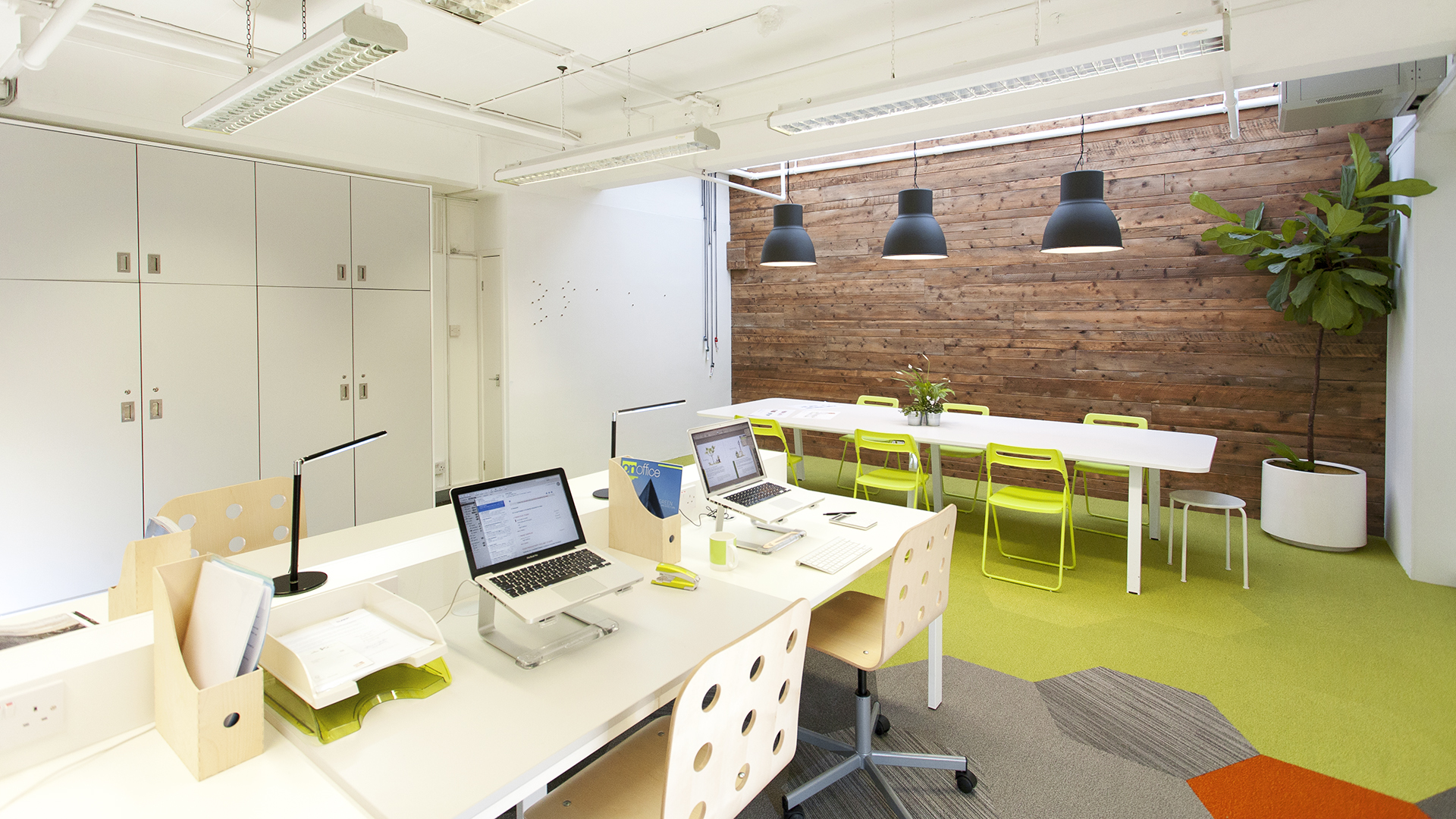 Workplace Design For Calm Ministry Of Calm Design For