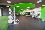 One life personal training studio