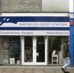 Waterloo Body Station