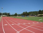 Tooting Bec Athletics Track & Gym